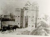 1900:La muralla Santander