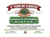 Sexto Tour Clásicos Hurlingham