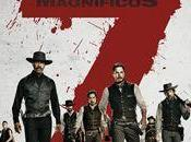 SIETE MAGNÍFICOS (The Magnificent Seven)