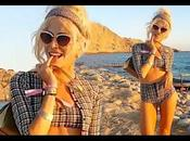 Pixie Lott Ibiza