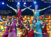 Bollywood fiestas Mercè 2016