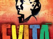 Evita, Argentina Lloró