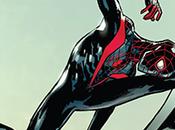 Retrasos para 'Spider-Man' 'Spider-Gwen'
