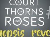 Revelan sinopsis Court Thorns Roses Sarah Maas