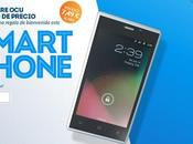 Smart Phone Regalo bienvenida.