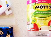 Cómo hacer canasta para guardar juguetes material reciclable (DIY)