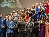 Noche gala teatro Zafra
