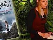 Reseña Shannara. Libro piedras élficas Shannara