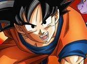 Dragon Ball Super Volver futuro ADELANTO