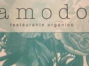 Amodo restaurante