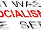 Ciertamente otra manera explicar socialismo... Mark Zabaleta