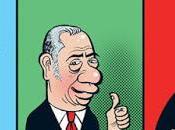 Elecciones: Sánchez huele cadáver Rivera está desaparecido