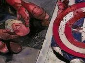"""Directores Civil confiesan estuvieron punto """"matar"""" Capitán América opinas?"""