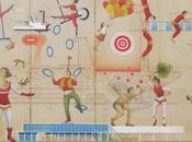 'Circo Beat': Hacer malabares para perder equilibrio