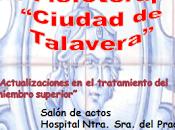 """Jornada Nacional Fisioterapia """"Ciudad Talavera"""""""