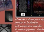 "Lectura Conjunta Sorteo ""Las Leyendas Mirdalirs: ermitaño""Sergi García López"