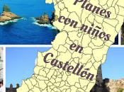 Planes chulos niños provincia Castellón. pasarlo grande familia!
