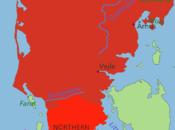 ¿Qué Jutlandia?