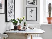 Deco ideas: mesas para