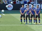 ¿Cómo tirar faltas FIFA marcar goles?