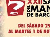 Votaciones Ficómic para mejor manga autor español 2016