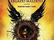 Harry Potter Legado Maldito Rowling, John Tiffany Jack Thorne)