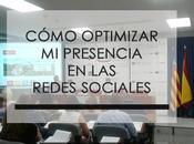 Cómo optimizar presencia negocio redes sociales: #SocialSEO