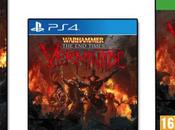 Warhammer: Times- Vermintide será lanzado octubre