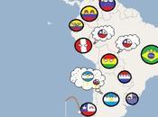Gracias latinoamerica