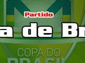 Gremio Palmeiras Vivo Copa Brasil Miércoles Septiembre 2016