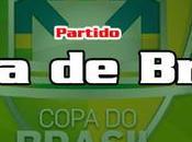 Atlético Juventude Vivo Copa Brasil Miércoles Septiembre 2016