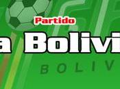 Real Potosí Bolívar Vivo Miércoles Septiembre 2016