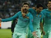 Borussia Mönchengladbach Barcelona