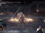 streamer derrota jefes Dark Souls ojos cerrados