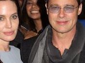 ¡Angelina Jolie pide divorcio Brad Pitt!