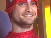 """Daniel Radcliffe: habría sido buen Spider-Man"""""""