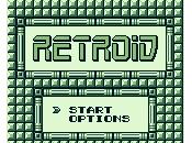 Retroid nuevo juego para Game basado clásico Arkanoid