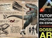 Tutorial Photoshop: Dossier Survival Evolved