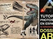 Tutorial Photoshop: Dossier Survival Evolved