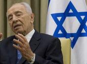 Shimon Peres: vida servicio Israel.