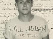 Niall Horan estrena primer single solitario, 'This Town'