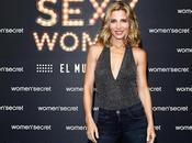 Elsa Pataky vuelve España promocionar Women´s Secret