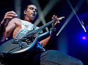 Bush cancela participación concierto Aerosmith Lima