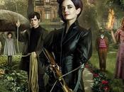 Crítica: hogar Miss Peregrine para niños peculiares Burton