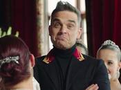 Robbie Williams presenta primer vídeo nuevo disco: 'Party like russian'