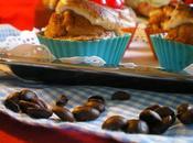 Cupcakes tiramisú {Facilísimos horno)