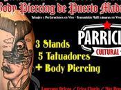 Muestra Arte Tattoo Body Piercing Puerto Madryn.