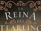 "SORTEO: Reina Tearling"", Erika Johansen"