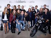 años Kiehl's España viaje vida juegoterapia