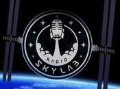 Radio Skylab, episodio Escape